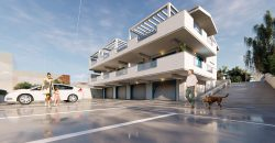 """""""Ambra Residence"""" sea front"""