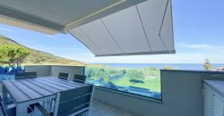 large apartment – sea View
