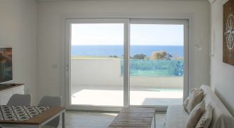 large apartment – sea ​​View