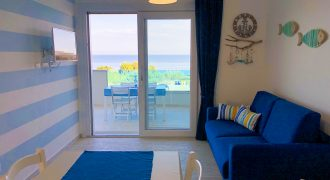 """Residence """"AMBRA"""" SEA FRONT"""